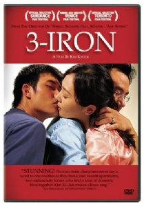 3 IRON - Format: [DVD Movie]