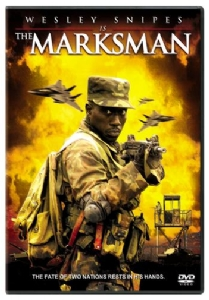 MARKSMAN - Format: [DVD Movie]