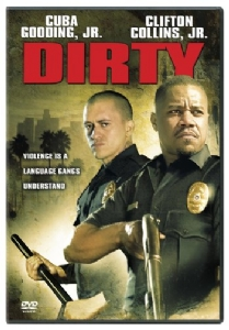 DIRTY - Format: [DVD Movie]