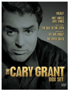 CARY GRANT BOX SET - Format: [DVD Movie]