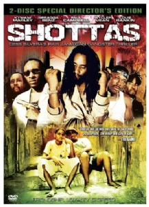 SHOTTAS - Format: [DVD Movie]