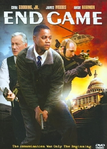 END GAME - Format: [DVD Movie]