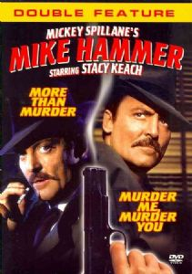 MICKY SPILLANE'S MIKE HAMMER - Format: [DVD Movie]