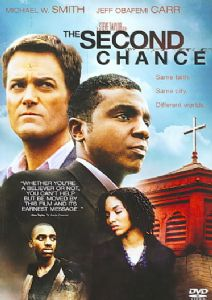 SECOND CHANCE - Format: [DVD Movie]
