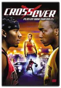 CROSSOVER - Format: [DVD Movie]