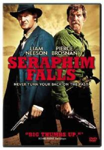 SERAPHIM FALLS - Format: [DVD Movie]
