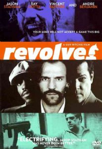 REVOLVER - Format: [DVD Movie]