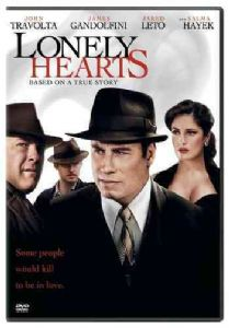 LONELY HEARTS - Format: [DVD Movie]