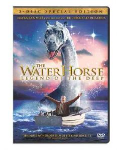WATER HORSE:LEGEND OF THE DEEP - Format: [DVD Movi