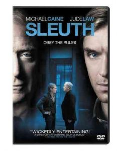 SLEUTH - Format: [DVD Movie]