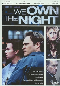 WE OWN THE NIGHT - Format: [DVD Movie]
