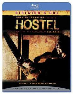 HOSTEL - Format: [Blu-Ray Movie]