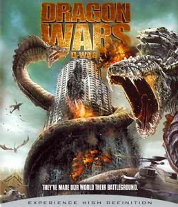 DRAGON WARS - Format: [Blu-Ray Movie]