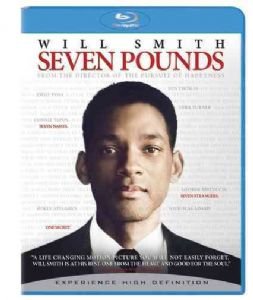 SEVEN POUNDS - Format: [Blu-Ray Movie]