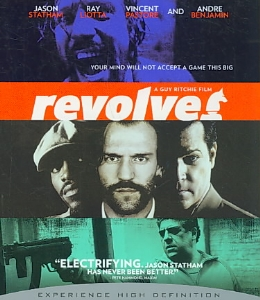REVOLVER - Format: [Blu-Ray Movie]