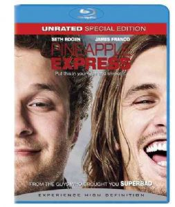 PINEAPPLE EXPRESS - Format: [Blu-Ray Movie]