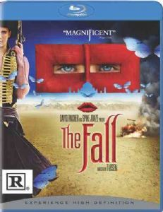 FALL - Format: [Blu-Ray Movie]