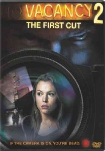 VACANCY 2:FIRST CUT - Format: [DVD Movie]