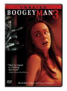 BOOGEYMAN 3 - Format: [DVD Movie]