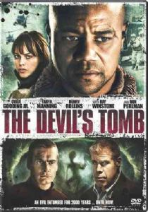 DEVIL'S TOMB - Format: [DVD Movie]