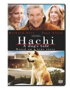 HACHI:DOG'S TALE (BASED ON A TRUE STO - DVD Movie