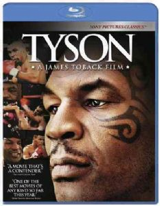 TYSON - Format: [Blu-Ray Movie]