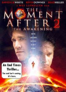 MOMENT AFTER 2 - DVD Movie