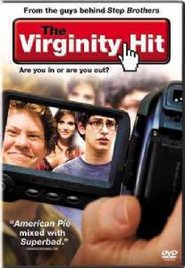 VIRGINITY HIT - DVD Movie