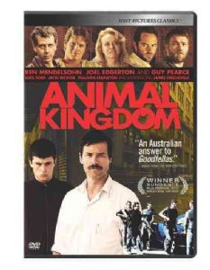 ANIMAL KINGDOM - DVD Movie