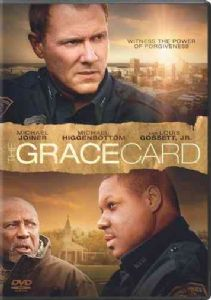 GRACE CARD - DVD Movie