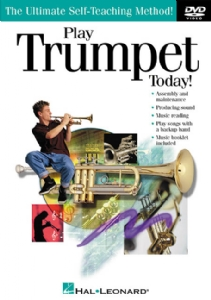 PLAY TRUMPET TODAY - Format: [DVD Movie]