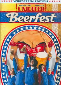 BEERFEST - Format: [DVD Movie]