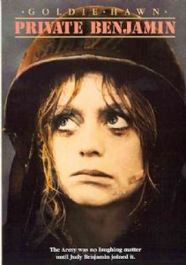 PRIVATE BENJAMIN - Format: [DVD Movie]