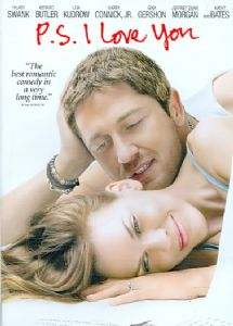 PS I LOVE YOU - DVD Movie