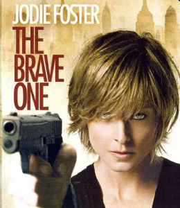 BRAVE ONE - Format: [Blu-Ray Movie]
