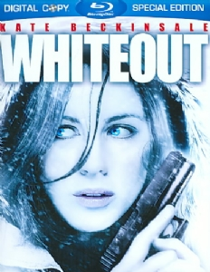 WHITEOUT - Blu-Ray Movie
