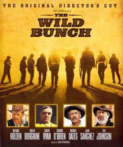 WILD BUNCH - Format: [Blu-Ray Movie]