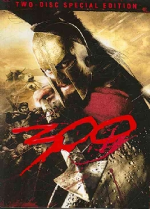 300 SPECIAL EDITION - Format: [DVD Movie]