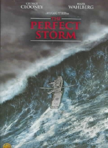 PERFECT STORM - Format: [DVD Movie]