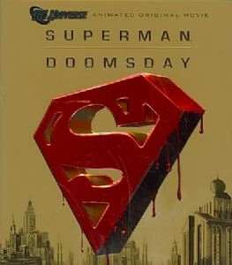 SUPERMAN DOOMSDAY (SPECIAL EDITION) - Format: [Blu