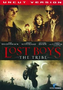 LOST BOYS:TRIBE (UNCUT) - Format: [DVD Movie]