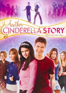 ANOTHER CINDERELLA STORY - Format: [DVD Movie]