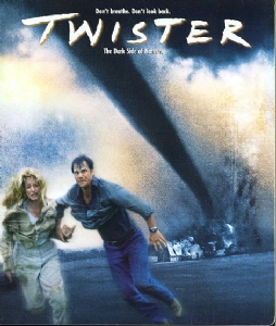 TWISTER - Format: [Blu-Ray Movie]