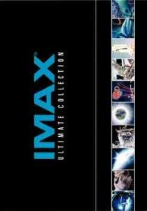 IMAX ULTIMATE COLLECTION - Format: [DVD Movie]