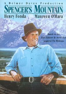 SPENCER'S MOUNTAIN - Format: [DVD Movie]