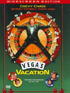 VEGAS VACATION - Format: [DVD Movie]