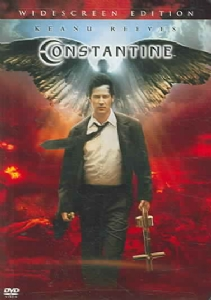 CONSTANTINE - Format: [DVD Movie]