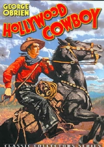 HOLLYWOOD COWBOY - Format: [DVD Movie]
