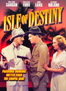 ISLE OF DESTINY - Format: [DVD Movie]