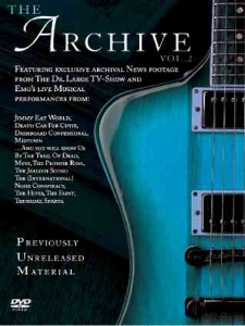 ARCHIVE VOL 2 - Format: [DVD Movie]